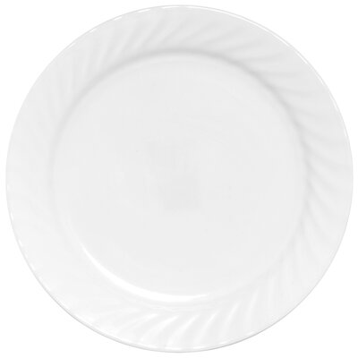 "Corelle Vive 10.25"" Sculptured Dinner Plate (Set of 4)"