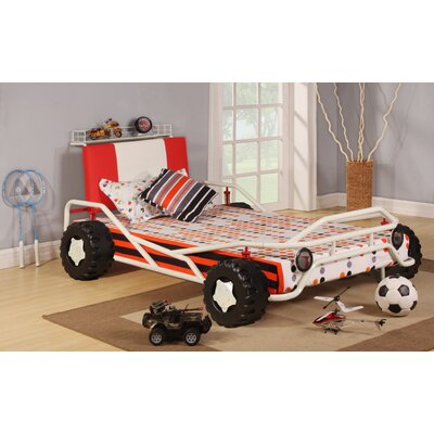 Embrace Toddler Car Bed