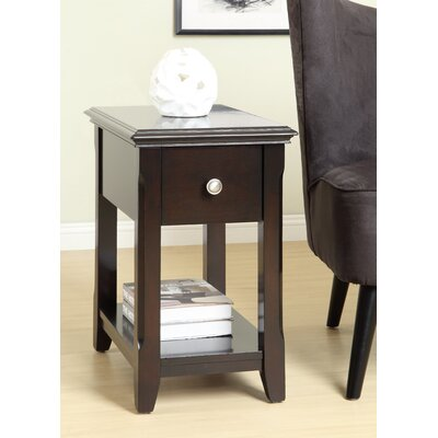 Williams Import Co. End Table 4819 WQF1080