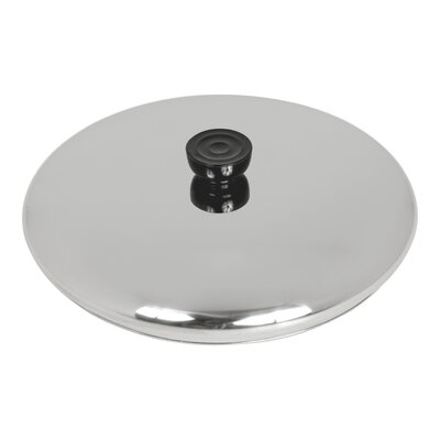 10 Stainless Steel Cover