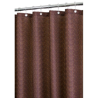 Buy Low Price Watershed Bamboo Basket Shower Curtain In Brown Shower Curtain Mall