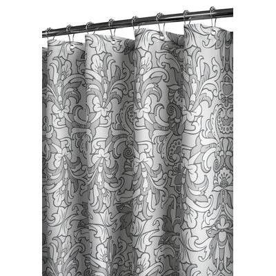 Buy Low Price Watershed Rococo Scroll Shower Curtain In