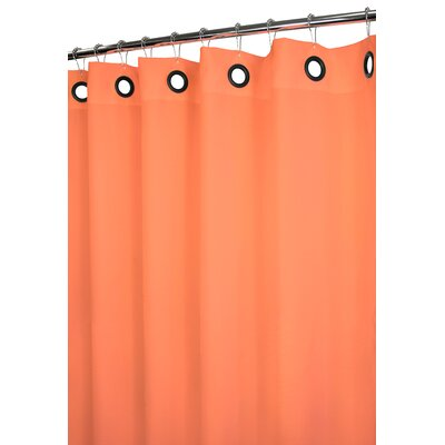 Watershed Shower Curtain | Wayfair SHOWER CURTAINS WITH GROMMETS