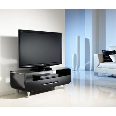 Cheap Techlink Ark Wooden TV Cabinet in Black (VLP1017)