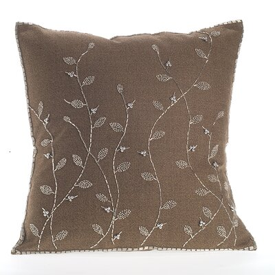 Wool Pillow Cover