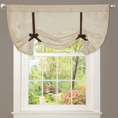 Edythe 42 Light Filtering Curtain Valance