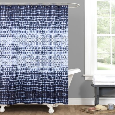 Sheppard Shower Curtain
