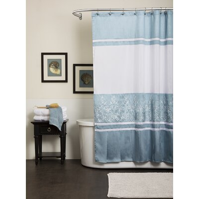 Kare Shower Curtain