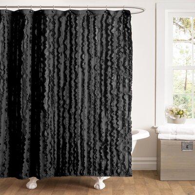 Bovine Shower Curtain
