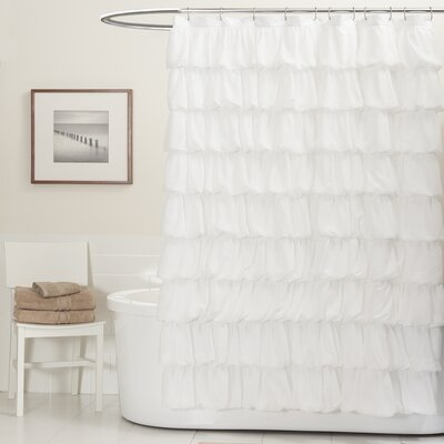 Bovinia Shower Curtain