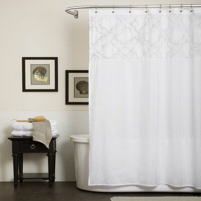 Elsmere Shower Curtain