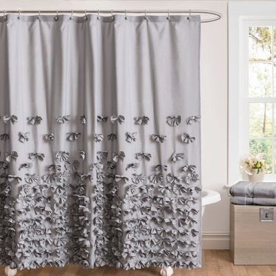 Boveys Shower Curtain