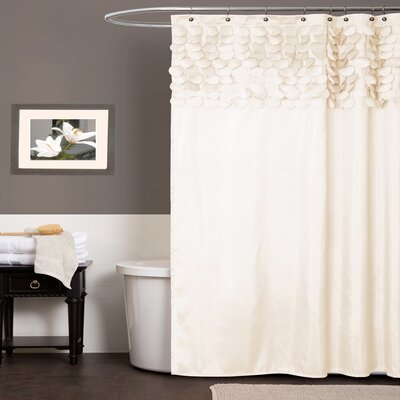 Reuland Shower Curtain