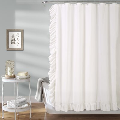 Eton Shower Curtain