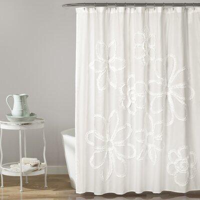 Leonard Shower Curtain