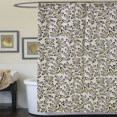Glenfield Polyester Shower Curtain