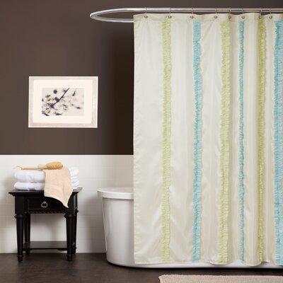 Aria Shower Curtain