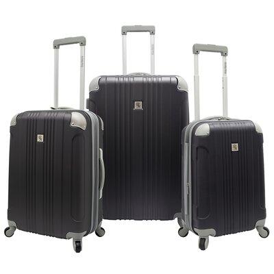 3-piece Newport Rolling Luggage Set