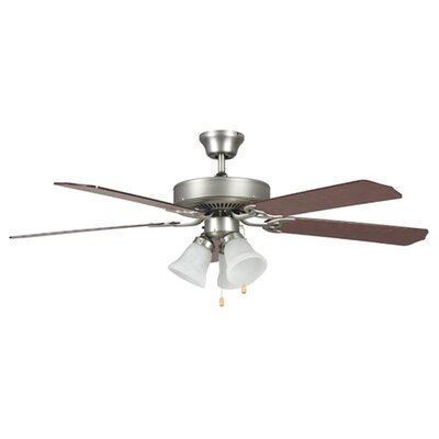 52 Essential 5-Blade Ceiling Fan