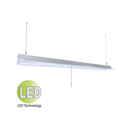 BuilderSelects LED Low Bay
