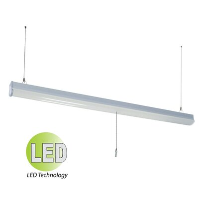 BuilderSelects LED Low Bay Light