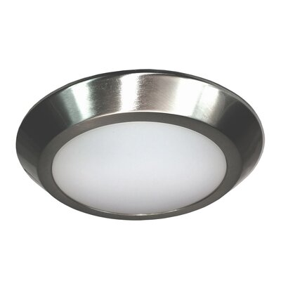 Bethania LED Metal Flush Mount