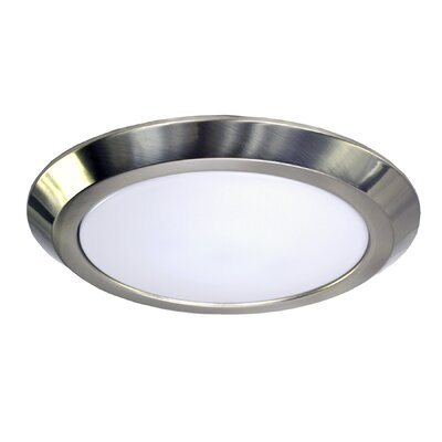Essential LED Flush Mount