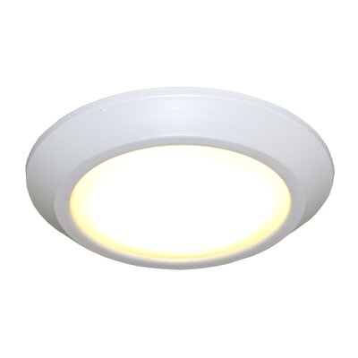 Essential 1- Light LED Flush Mount