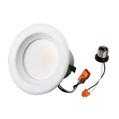 BuilderSelects 5 LED Recessed Retrofit Downlight