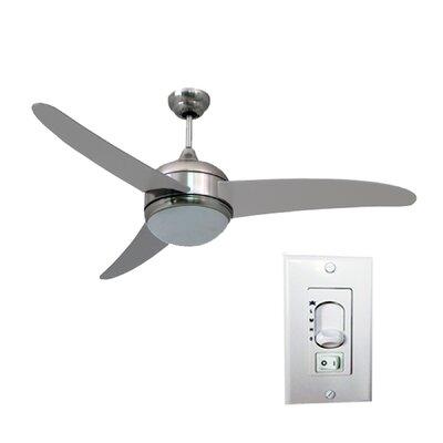 52 Contempo 3-Blade Ceiling Fan