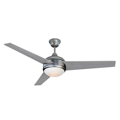 52 Ashbrook 3 Blade LED Ceiling Fan