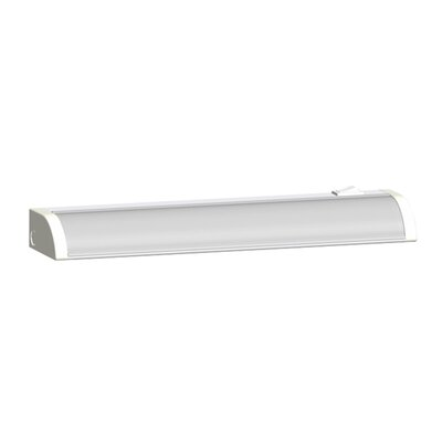 BuilderSelects Interior LED 11 Under Cabinet Bar Light