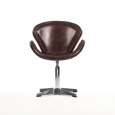 Tomas Swivel Side Chair