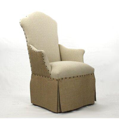Skirted Armchair