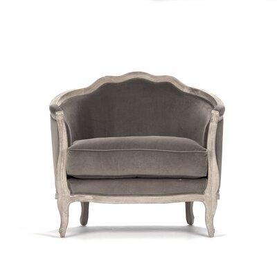 Maison Love Barrel Chair