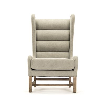 Aile Wingback Chair