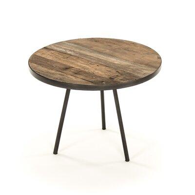 Vieux End Table