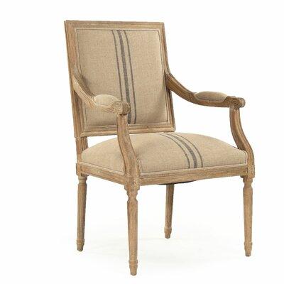 Bodil Stripe Armchair