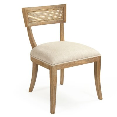 Embla Cane Back Side Chair