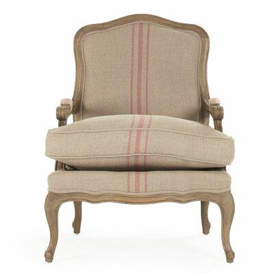 Emelie Love Armchair