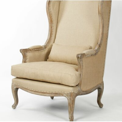 Eira Wingback Chair