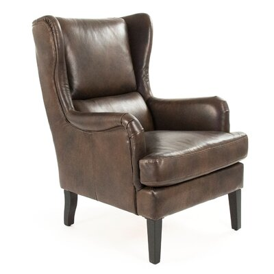 Kenery Wingback Chair