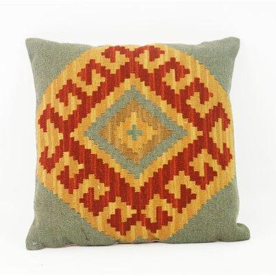 Himalaya Kilim Throw Pillow