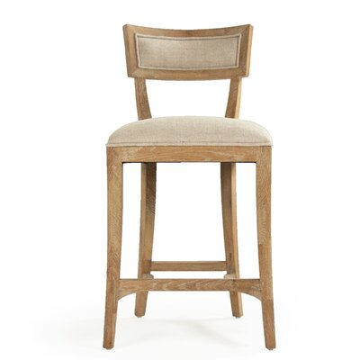 Embla Counter Bar Stool