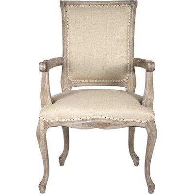 Dijon Fabric Armchair