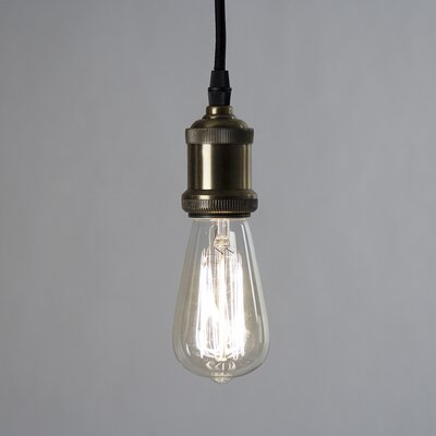 Ulrich 1-Light Mini Pendant