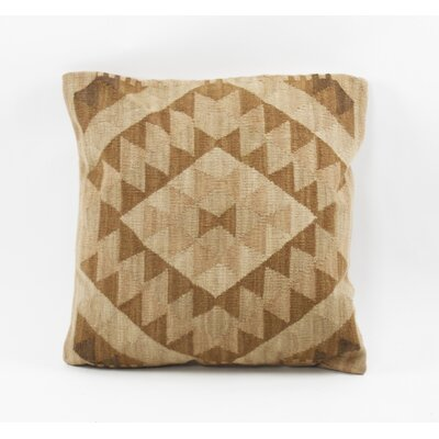 Kilim Pune Throw Pillow
