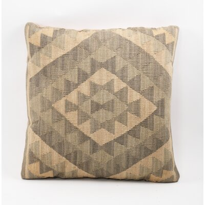 Kilim Ponna Throw Pillow
