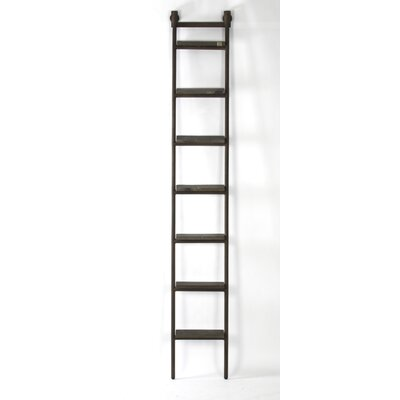 Figy Ladder Bookcase Product Picture 1190
