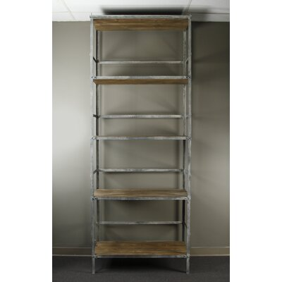 Etagere Bookcase Velma Product Photo